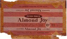 Almondjoy30s