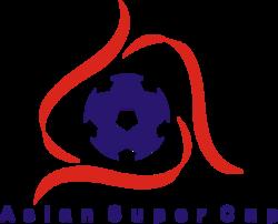 Asian Super Cup Logo