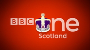 BBC One Scotland The Queen's Crown sting