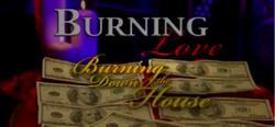 Burning Love Burning Down the House