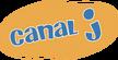 Canal J 1999 logo
