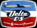 DeltaC&S1953-label