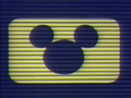 Disney Channel Shadow Puppets