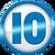 El Diez General Roca (Logo 2011)