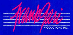 Frank Gari Productions logo