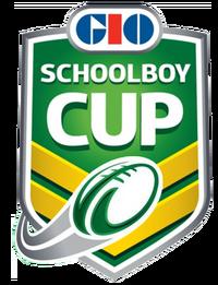 GIO Schoolboy Cup (2013-2018)