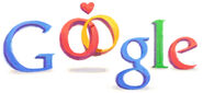 Google Lovers' Day