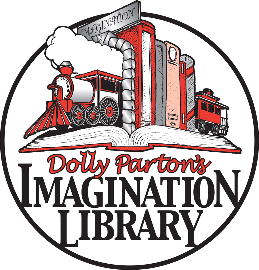 Image result for imagination library logo