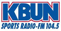 KBUN Sports Radio FM 104.5