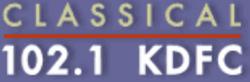 KDFC San Francisco 2000