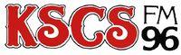 KSCS 96.5 1979
