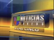 Kldo noticias univision laredo 5pm package 2006