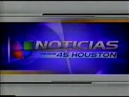 Kxln noticias univision 45 houston purple package 2001