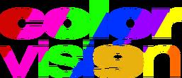 Logo Colorvisión 1994