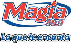 Magia gdl logo