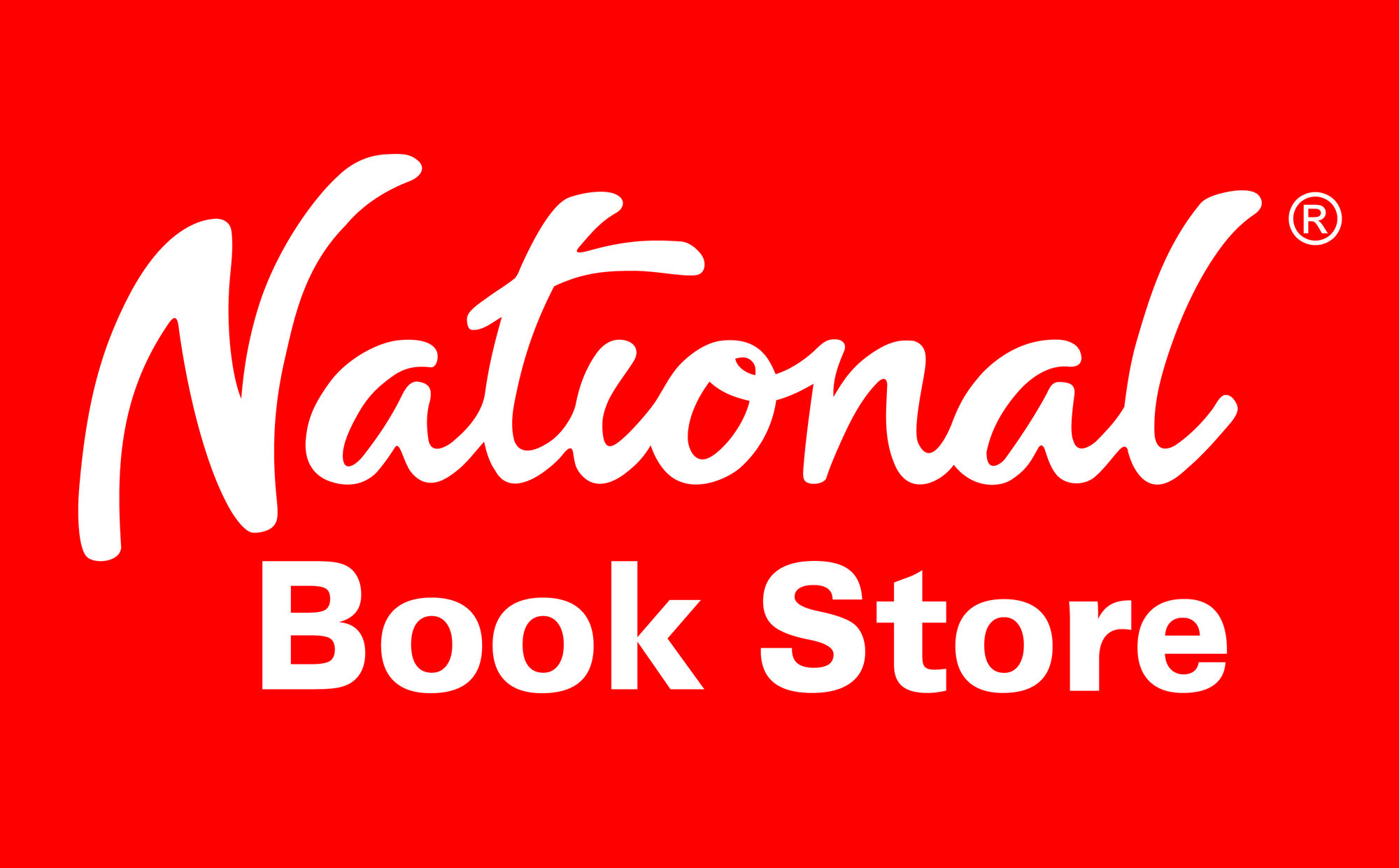 National Book Font