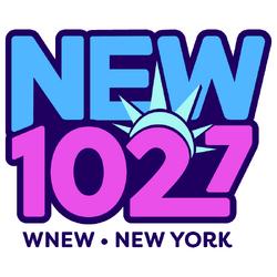 New 102-7 WNEW-FM