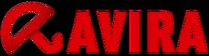 New Avira logo