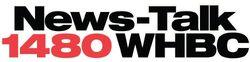 NewsTalk 1480 WHBC