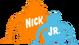 Nick Jr Monkeys 1996