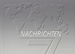 ProSieben nachrichten 1989-2