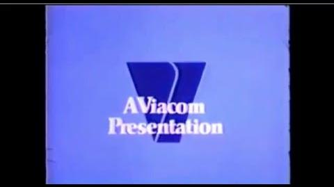 "Rare Viacom ""V of Doom"" (1978)"
