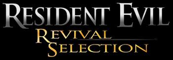 Resident Evil - Revival Selection