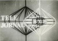Telejornal RTP 1966