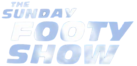 The Sunday Footy Show Logo (NRL)