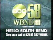 WBND95ID