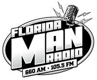 WDYZ Florida Man Radio 660 AM 105.5 FM
