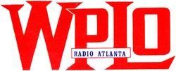WPLO Atlanta 1964