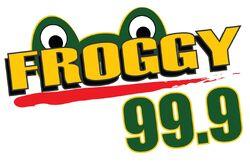 WWFG Froggy 99.9