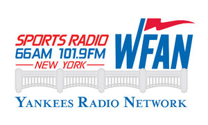 Wfan-yankees-radio-network