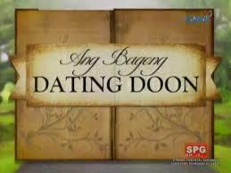 ang bagong datování doon bublina gang randění s historií daanů