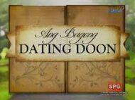 Ang dating Doon theme song idéer för kristna dating par