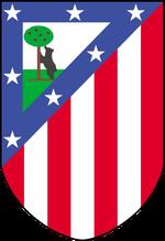 Atletico Madrid 1947