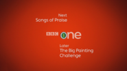 BBC One 6 Nations Coming up Next bumper