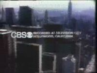 CBS Television City 1971-All in the Family