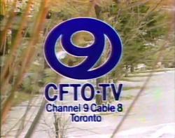 CFTO 1980s