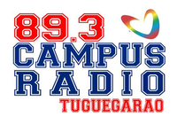 Campus Radio 89.3 Tuguegarao Logo 2005
