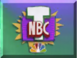 NBC Saturday Morning Blocks
