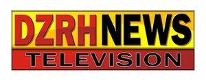 DZRH News Television logo