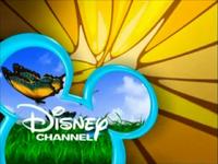 DisneyButterflyYellow2003