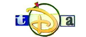 Disney Afternoon 1995 logo
