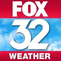 Fox 32 weather