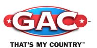 GAC logo with tagline