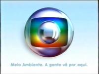 Globo Meio Ambiente A gente vê por aqui logo 2005