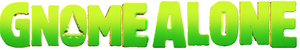 Gnome Alone logo