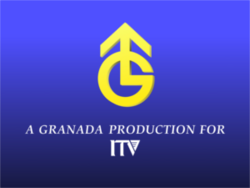 GranadaProductionITV1989